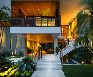 Private Residence in Florida