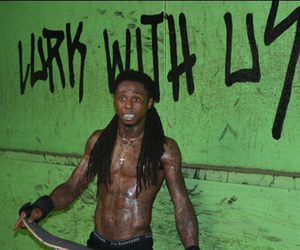 Lil Wayne X Skatepark of Tampa
