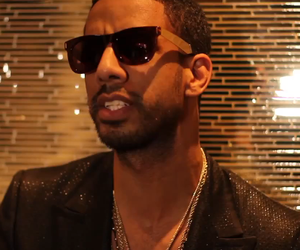 "Ryan Leslie - ""Good Girl"""