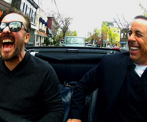 Comedians in Cars Getting Coffee w/Ricky Gervais