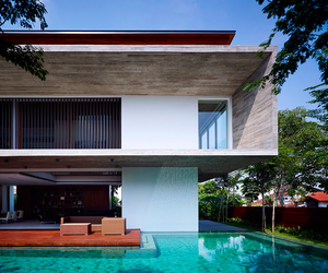 M House by ONG&ONG Pte Ltd