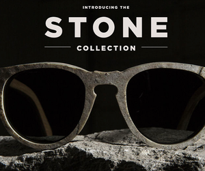 The Stone Collection by Shwood [+Video]