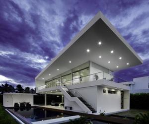 Casa Penon by Giovanni Moreno