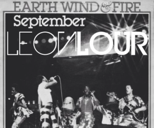 Earth, Wind & Fire - September (Leon Lour Remix)