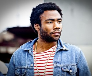 "Childish Gambino – ""Melrose"""