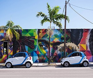 PHOTOS: The Food and Architecture of South Beach