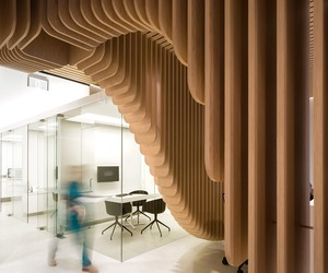 Care Implant Dentistry by Pedra Silva Architects
