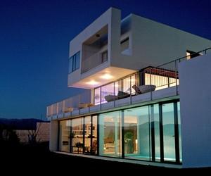 Casa Ramas by FH2L Arquitecturos