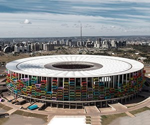 From World Cup Stadiums to Housing of the Future?