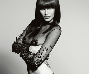 Catherine McNeil by Tom Munro for Numéro