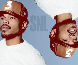Chance The Rapper & Eminem @ Saturday Night Live