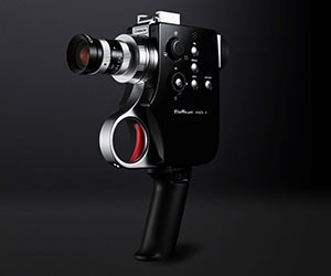 Chinon Bellami HD-1 Digital Super 8