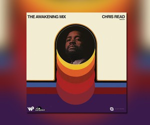 "Chris Read – ""The Awakening Mix"" (Ahmad Jamal)"