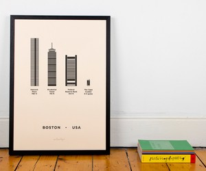 Simple City Screenprints