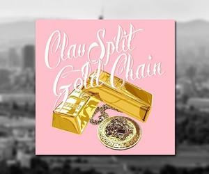 """Clav Split / Kollege Schnürschuh – """"Gold Chain EP"""""""
