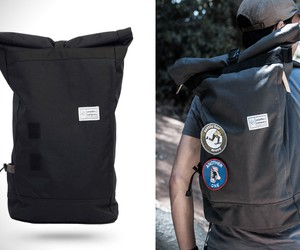 Unsettle Commuter Backpack