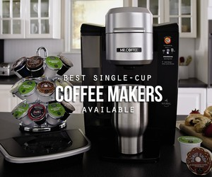Best Single-Serve Coffee Makers