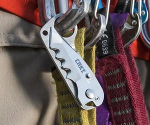 CRKT Niad Climbers Knife Serrated Blade