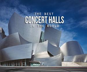 Best Concert Halls