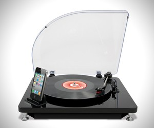 iPhone Record Conversation Table