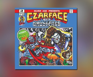 Czarface Meets Ghostface // Full Streams