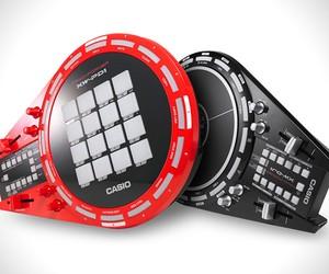 Casio Trackformer DJ Controller