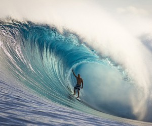 """Deep in the Waves"" with Ben Thouard"