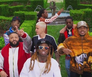 DJ Khaled – I'm the One (Video)
