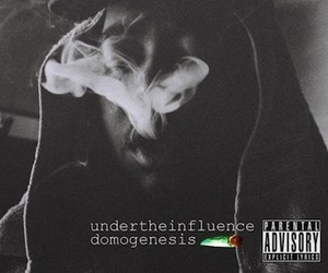 "Domo Genesis – ""Under The Influence"" (Odd Future)"