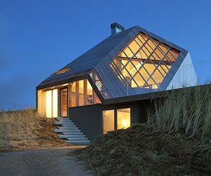 The Dune House by Mark Koehler