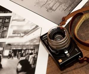 Equipment: Portable Photographer
