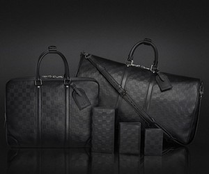 Louis Vuitton Damier Infini Collection