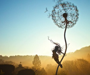 """""""FantasyWire"""" - Fairy Sculptures by Robin Wight"""