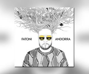 "Fatoni - ""Andorra"" // Full Stream"