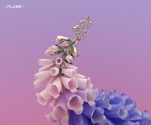 Album Stream: Flume - Skin