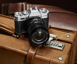 Fujifilm X-T10: the New King of Travel Cameras