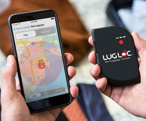 GPS Luggage Locator is a Time-saving Travel Essent