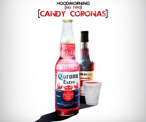 Game – Hood Morning (No Typo): Candy Coronas