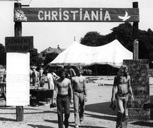 the last Hippie Paradise