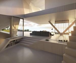 Modern Greek Villa F Residence