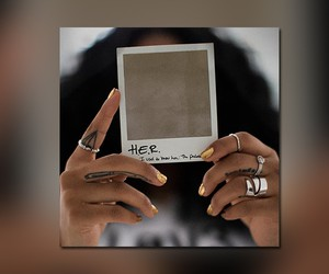 """H.E.R. - """"I Used To Know HER - The Prelude"""""""