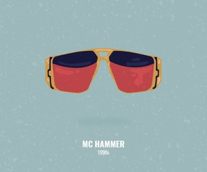 50 Years of Iconic Eyewear in Music