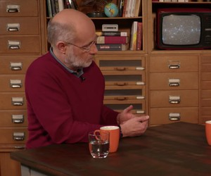 Harald Lesch: What Is Bitcoin? (Video)