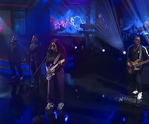 "Herr - ""Hard Place"" live @ Colbert"