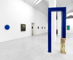Herbert Hamak Installations