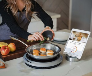 Hestan Cue – Smart Cooking System