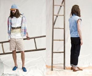 Hixsept Spring/Summer 2012 Lookbook
