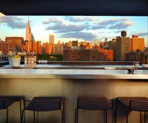 Hôtel Americano in New York (22 Pics + Clip)