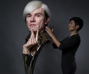 Hyper Realistic Sculptures by Artist Kazuhiro Tsuj