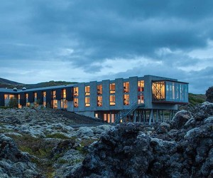 ion luxury adventure hotel iceland